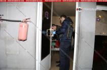 Նորք Մարաշում գտնող CPS բենզալցակայանի աշխատակցի վրա կրակողը Նորքի թաղապետի 28-ամյա ազգականն է