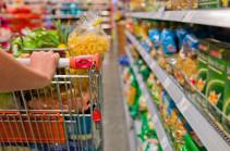 В Армении зафиксирован 24.8% рост цен на рыбу и рыбную продукцию