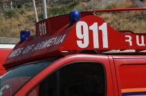Արցախում վթարվել է «ԶԻԼ-131» մակնիշի մեքենան. ուղևորը մահացել է