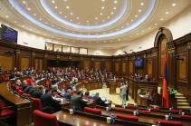 ԱԺ-ն ընդունեց եզդիների ցեղասպանության դատապարտման հայտարարությունը