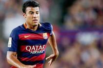 «Барселона» отказалась продать Рафинью