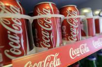 Соса-Соla-ն 2017 թվականին ըմպելիքներում 30 – 80 տոկոսով նվազեցրել է շաքարի պարունակությունը