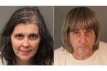 В США родители удерживали в заточении 13 детей. Фото