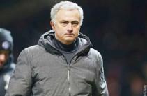 «Манчестер Юнайтед» продлит контракт с Моуринью до 2021 года