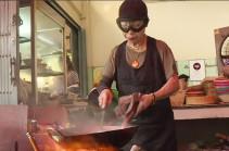Բանգկոկի Jay Fai փողոցային ռեստորանն արժանացել է Michelin աստղի (Տեսանյութ)
