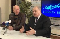 Если так продолжится, город будет парализован – председатель Союза перевозчиков Армении