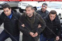 Ոստիկանները հայտնաբերել են «Երևան Սիթի»-ում 61-ամյա տղամարդուն սպանած կասկածյալին