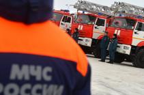 Взрыв газа в Ростове-на-Дону: повреждены более 30 квартир