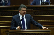 Հայաստան-Իրան երկաթգծի կառուցումը ինքնանպատակ չպետք է լինի. վարչապետ