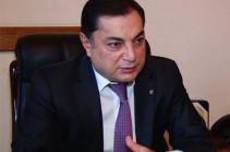 Кандидатура Армена Саркисяна может быть обсуждена на должность следующего президента Армении