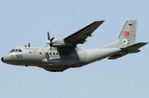 Թուրքիայում ռազմաուսումնական ինքնաթիռ է կործանվել. կա երեք զոհ