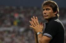 Конте готов вернуться в сборную Италии
