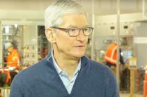 iPhone օգտագործողները իրենք կորոշեն դանդաղեցնել սմարթֆոնը, թե ոչ  (Տեսանյութ)