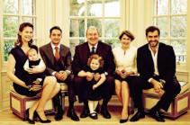 ՀՀԿ նախագահի թեկնածուն նախկին վարչապետ Արմեն Սարգսյանն է
