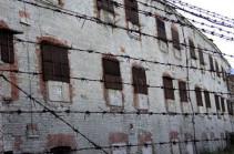 Իրանում կտրել են գողության համար դատապարտված  բանտարկյալի ձեռքը
