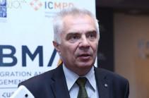 Գովասանքի խոսքերով ենք արտահայտվում Հայաստանի կառավարության հասցեին. ԵՄ դեսպան