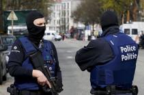 В Брюсселе мигранты напали на полицейский патруль