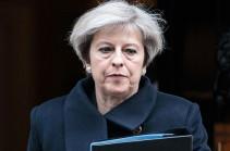 Մեյ․ Մեծ Բրիտանիայում ԵՄ-ից դուրս գալու հարցով երկրորդ հանրաքվե չի լինելու