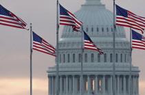 Правительство США отправили в неоплачиваемый отпуск