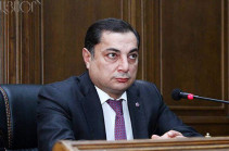 Если фракция «Елк» хочет сотрудничать с РПА, то мы готовы – Ваграм Багдасарян