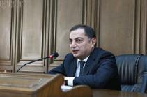 Ваграм Багдасарян: РПА не игнорирует рост цен