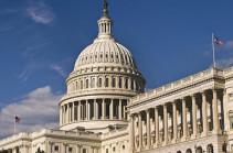 Американский сенат перенес голосование по временному бюджету
