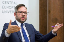 МИД ФРГ: ЕС должен действовать сообща в отношении ближневосточного конфликта