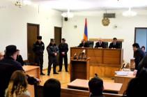 Прокурор исказил факты и выполняет заказ – Самвел Бабаян требует отвода прокурора