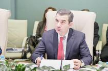 Արտակ Շաբոյանը ՌԴ կատարած այցի ընթացքում անդրադարձել է  ԵԱՏՄ տեխնիկական կանոնակարգերում առկա հակասություններին