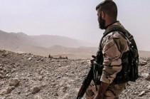Отряды сирийских народных сил в ближайшие часы войдут в Африн