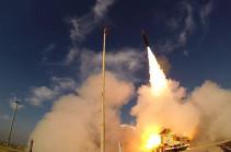 Իսրայելն ու ԱՄՆ-ն փորձարկել են տիեզերքում հրթիռներ որսացող ՀՀՊ համակարգ