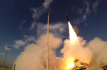 Израиль и США испытали установку ПРО для перехвата ракет в космосе