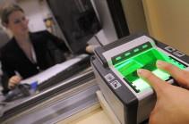 Ռուսական բանկերը փորձարկում են միասնական կենսաչափական համակարգի