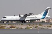 Aseman Airlines-ը հերքել է Իրանում վթարի ենթարկված ինքնաթիռի տեխնիկական խնդիրների մասին տվյալները