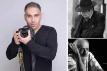 Վիգեն Մնոյանի «Մեր մեծերը» ֆոտոալբոմում տեղ կգտնեն լավագույնները. Մանրամասնում է լուսանկարիչը. Լուսանկարներ