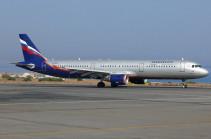 Российские авиакомпании расширят географию обслуживаемых из Армении рейсов