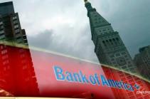 ԱՄՆ-ն 2008-ից ի վեր աշխարհի բանկերին տուգանել է 243 մլրդ դոլարով
