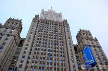 ՌԴ ԱԳՆ-ն զգուշության կոչ է արել այն ռուսաստանցիներին, որոնք կարող են ԱՄՆ պատժամիջոցների տակ հայտնվել