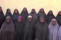 Նիգերիայում առևանգվել են աշակերտուհիներ