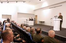В 2018 году министерство обороны выступит с новыми инициативами – Виген Саркисян