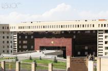 Представители Минобороны Армении отправились в Китай