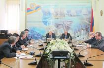 В Минэнерго обсудили программу модернизации и продления срока эксплуатации второго энергоблока ААЭС