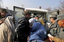 «Թալիբանը» ստանձնել է Քաբուլում տեղի ունեցած պայթյունի պատասխանատվությունը