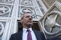 Россия высылает 23 британских дипломата