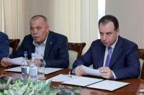 Հաստատվել են հայրենիքի մի շարք պաշտպանների մարտական գործողությունների մասնակցի դիմումները