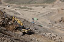 Վեդու ջրամբարը շահագործման կհանձնվի նախատեսվածից ավելի շուտ