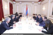 Մայիսին Երևանում անցկացվելու են Կորեայի մշակույթի օրեր