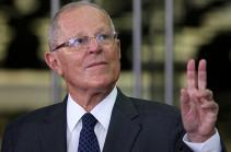 Պերուի նախագահը հրաժարական է տվել՝ կոնգրեսականների ձայները գնելու պատճառով