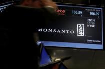 ЕК одобрила покупку Bayer компании Monsanto