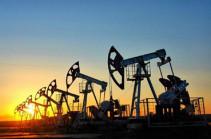Мировые цены на нефть значительно повысились